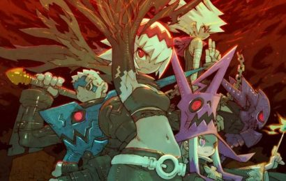 Dragon Marked For Death 3.1.3 Update Brings New Level 120 Quests, Item Adjustments, And More