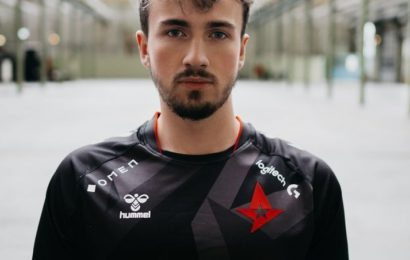 """Cloud9 sign es3tag from Astralis; complete """"colossus"""" lineup"""