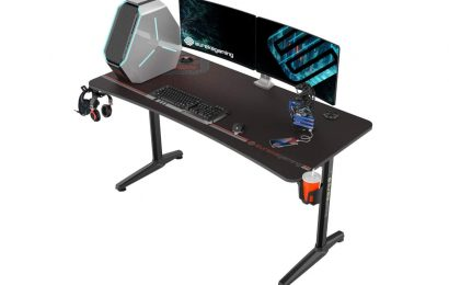 Save up to 39% on ergonomic desks in Amazon's 24-hour blowout