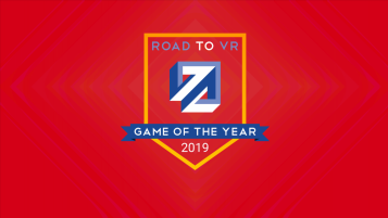 Road to VR's 2019 Game of the Year Awards – Road to VR