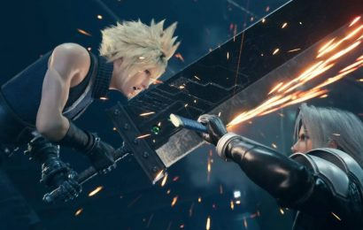 Final Fantasy 7 Remake's First Patch Fixes A Lot Of Its Graphical Issues, But Not All Of Them
