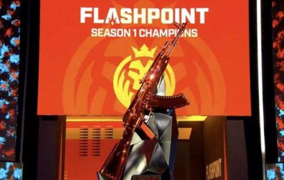 Flashpoint CS:GO League Season 2 Announced With $1 Million Prize Pool