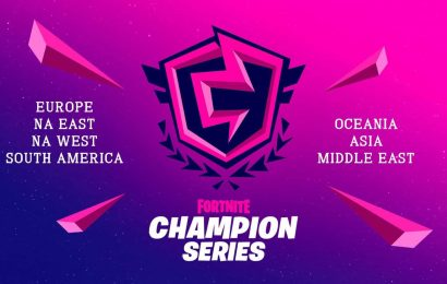 Fortnite: FNCS Chapter 2 – Season 4 Week 3 Final Results