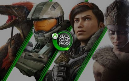 $70 Next-Gen Games Make Xbox Game Pass Look Even Better