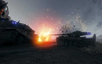 Silent Hill's Ito Masahiro And Akira Yamaoka Collaborate On World of Tanks Halloween Event