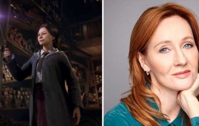 J.K. Rowling 'Has The Right To Her Opinions' Says Hogwarts Legacy Publisher Amid Transphobia Row