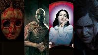 Liked That? Watch This – Four Scary Movies For Horror Game Fans