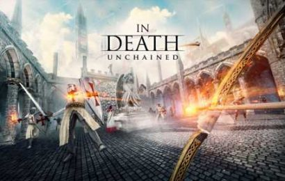 In Death: Unchained to get Oculus Quest 2 Upgrades & Free DLC