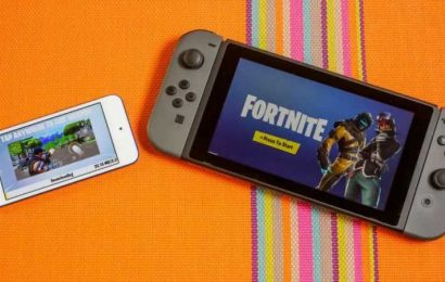 Nintendo Could Forever Update The Switch Rather Than Replace It, Experts Predict