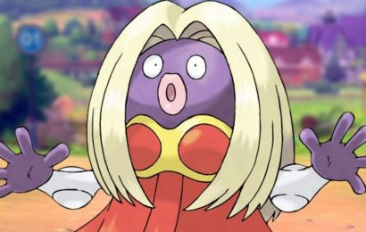Jynx Blow Trainers A Kiss When Whistled At In Crown Tundra
