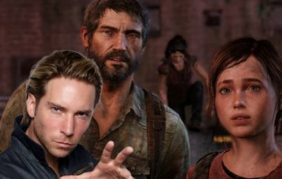 Joel Voice Actor Troy Baker Wants In On The Last Of Us TV Show, But Not As The Lead