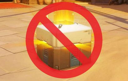 The Netherlands Has Banned Loot Boxes With A Maximum Fine Of €5 Million For Non-Compliance With New Terms