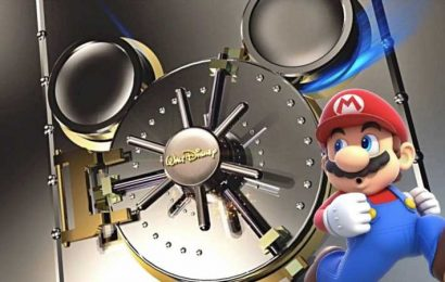 What Nintendo Learned From Disney's Anti-Consumer Playbook