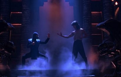 3 Simple Reasons Mortal Kombat Remains A Perfect Video Game Movie