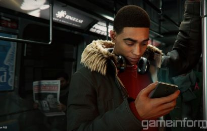 New Marvel's Spider-Man: Miles Morales Video Shares Wholesome Texts Between Miles And Peter Parker