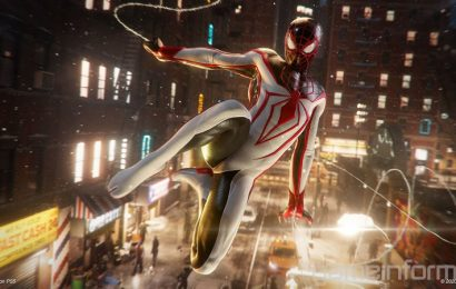The Ultimate Marvel's Spider-Man: Miles Morales Story Primer