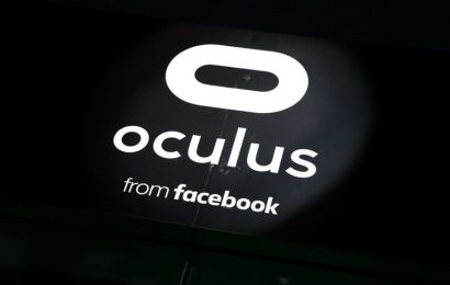 Facebook Account Requirement Has Begun Roll Out for Oculus Headsets