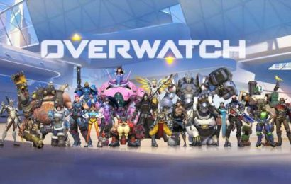How to play Overwatch for free on the Nintendo Switch next week