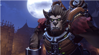 Overwatch's Halloween Terror Skins Are Awesome This Year