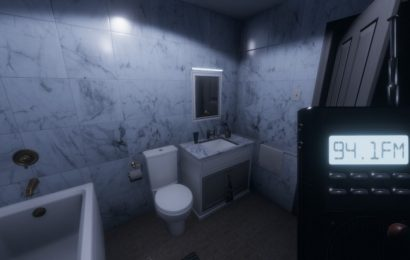 Phasmophobia Is The Perfect Horror Game For Halloween