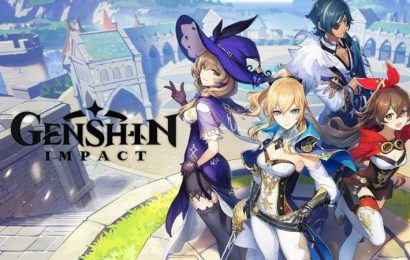 Genshin Impact Complete Guide And Walkthrough