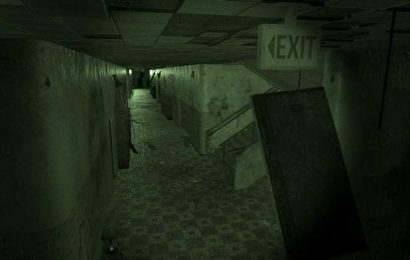 'Phasmophobia' Brings Co-op Frights with Spooky Paranormal Investigations – Road to VR