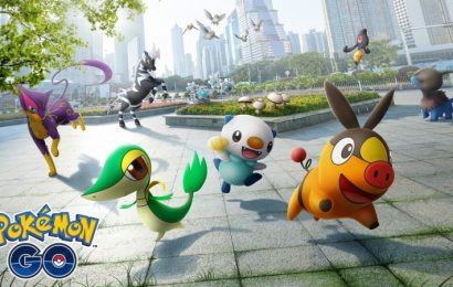 Pokémon Go Players Are Helping Local Businesses During The Pandemic