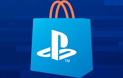 PlayStation's New Online Store Is Rolling Out Around The World: Here's How It Looks