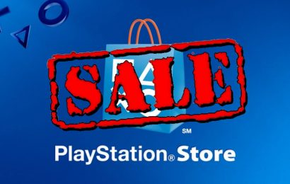 More Than 200 PS4 Games Reduced For PS Store's Halloween Sale