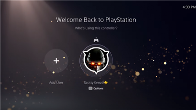 PS5 UI Revealed With Stunning New Changes
