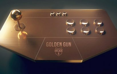 New Rainbow Six Siege 'Golden Gun' 2.0 Arcade Mode Is Now Available