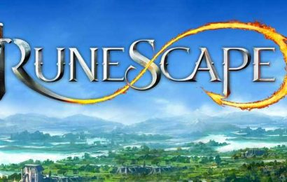 RuneScape And Old School RuneScape Finally Coming To Steam