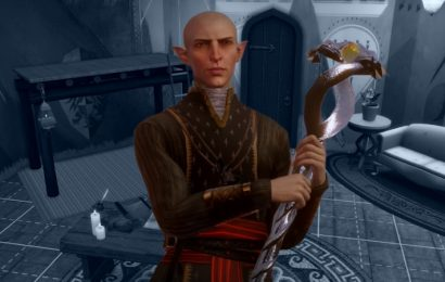 Dragon Age Inquisition's Skyhold Entirely Recreated In The Sims 4, Room By Room