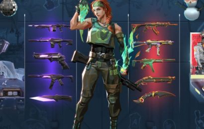 VALORANT's Skye revealed: abilities, release date, & more