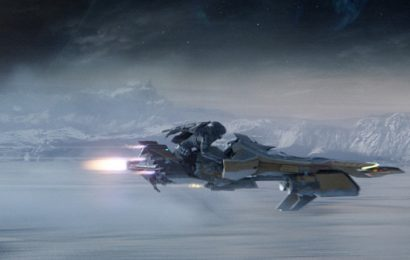 The Thing I Want Most From Destiny 2: Beyond Light Is Less Wasted Game Time