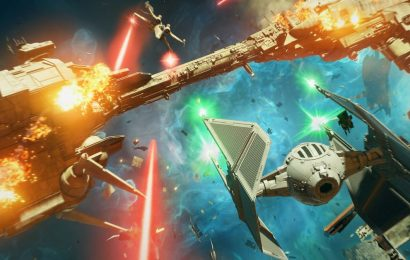 Star Wars: Squadrons review: a triumph of focused design and succinct storytelling