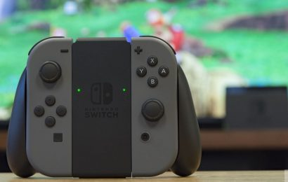 Nintendo Switch Hacker Bowser Arrested and Charged With Fraud