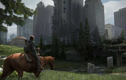The Last Of Us 2 Game Designer Shows How The Team Built Downtown Seattle