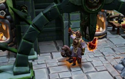 How To Respec Abilities In Torchlight 3
