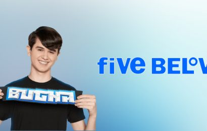 Five Below Launches Gaming Product Line With Fortnite World Champion Bugha