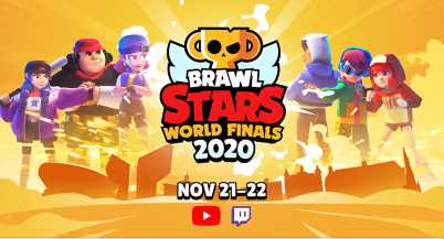 Supercell Announces Brawl Stars World Finals with Increased $1M Prize Pool