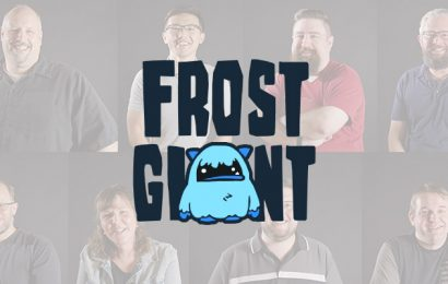Frost Giant Studios Raises $4.7M Seed Financing