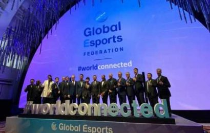 Capcom, Konami, and Sega join Global Esports Federation – Esports Insider