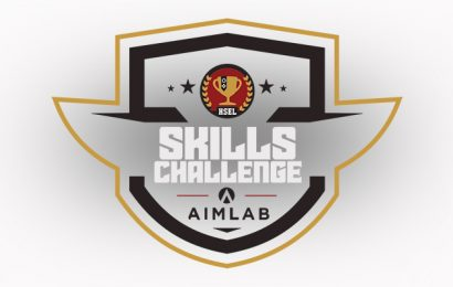 Generation Esports Partners With Aim Lab for HSEL Challenges, Prizing