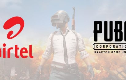 Report: Airtel in Talks With PUBG Corp. to Distribute PUBG Mobile in India