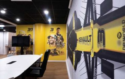 Team Vitality and Renault unveil performance facility in Stade de France – Esports Insider