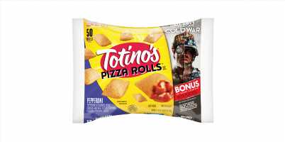 Totino's Extends Partnership With Call of Duty