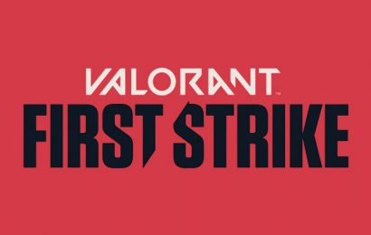 North American Qualifiers for VALORANT First Strike To Feature a $100K Prize Pool