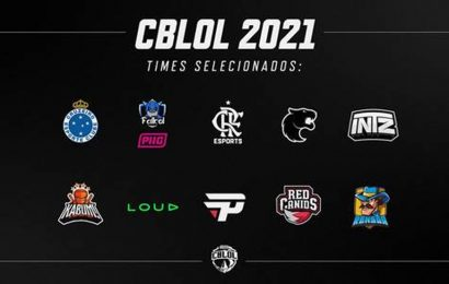 CBLoL Franchise Teams Revealed: LOUD Secures Slot, Vivo Keyd Out