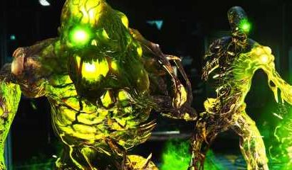 'Call of Duty: Black Ops Cold War's Zombies Onslaught Mode Will Be a PS4/5 12-Month Exclusive